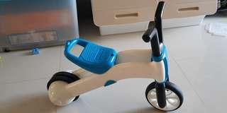 Chillafish - Bunzi Gradual Balance Bike