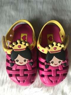 Original Ipanema Sandals 💯