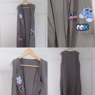 Patch Outer