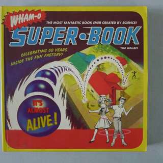 Wham O Superbook