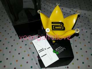OFFICIAL BIGBANG LIGHT STICK VER.4