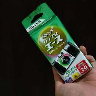 🚚 39張底片相機