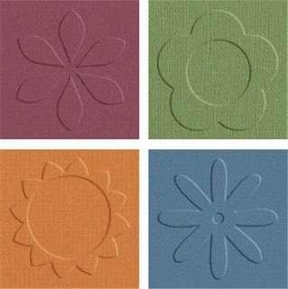QuicKutz®️ Embossing Folders | Flowers
