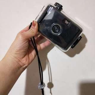 🚚 防水底片相機