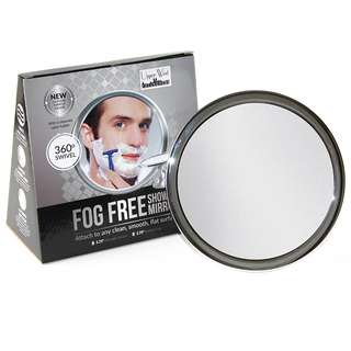 985. Upper West Collection Magnification Fogless Mirror