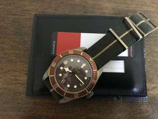 Tudor Bronze * CHEAP 2018 set *