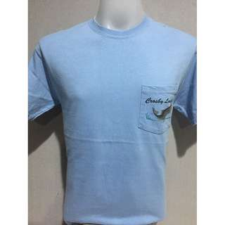 CROSBY LODGE TROUT T-SHIRT