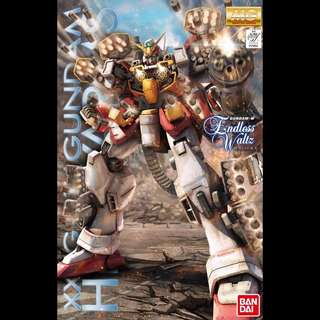MG Heavy Arms Endless Waltz Ver.