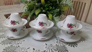 Wet Roses Idaman Malaya