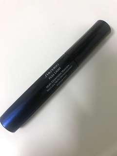 Shiseido full lash 睫毛液
