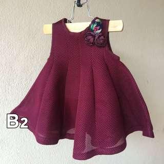 Baby 👶🏻 girl dress