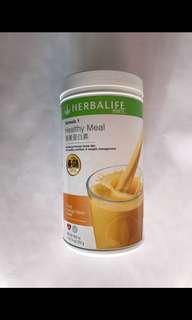 包郵 營養蛋白素芒果味 原裝 Herbalife 康寶萊