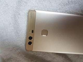 Huawei P9 Flagship