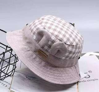 男女宝宝帽子