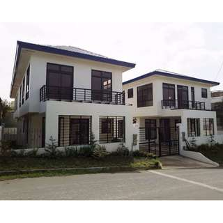 Ready For Occupancy in Batasan Quezon City