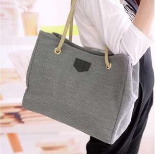 Y2141 Canvas Tote Bag