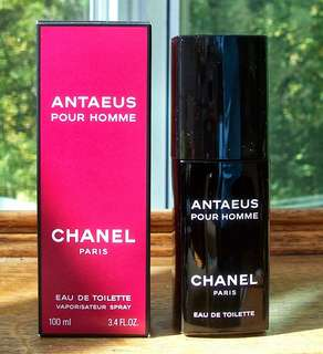 Antaeus Chanel Pour Homme EDT 100ml for men