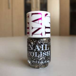 H&M Mini Nail Polish