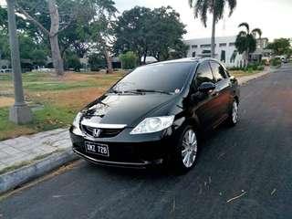 Honda City 2003 I-Dsi