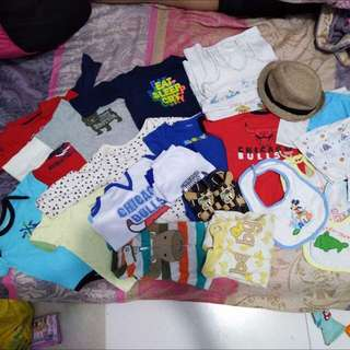 Re priced preloved for baby boy