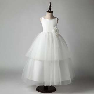 Girls party Princess Gown for Rent