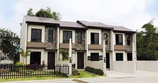 Pre selling Town House Pag-Ibig Financing