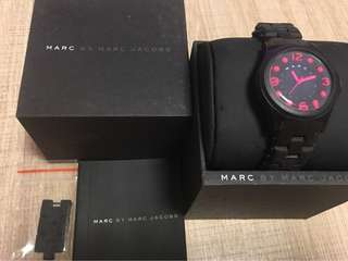 Marc By Marc Jacobs Watch 錶 mmj mcm