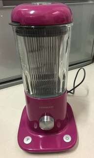 Kenwood shocking pink 攪拌機