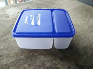 Container or lunch box #nogstday