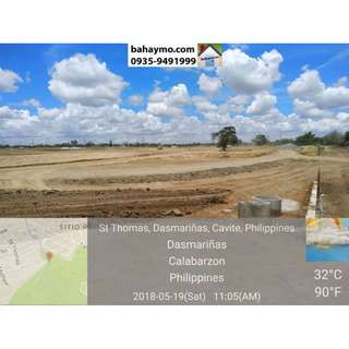 The Lake at St Charbel Dasmarinas Cavite Lots for Sale
