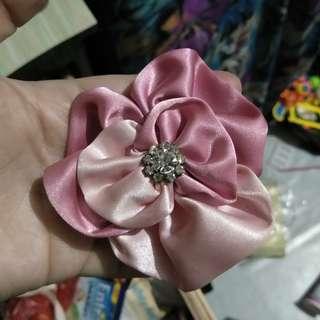 Kep rambut bunga