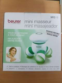 Beuer Mini Massager