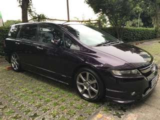 Honda Odyssey 2.4 Auto Absolute 7-Seater