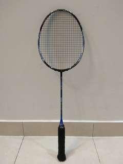 Fleet Woven 9999 badminton raket