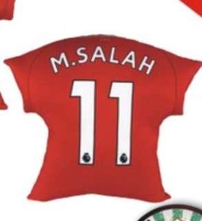 Liverpool F.C. Cushion (M.Salah)