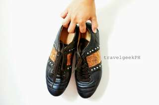 UP FOR GRAB! From 18k Authentic Blackstone Womens Shoes
