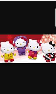 Hello Kitty (McDonald's)