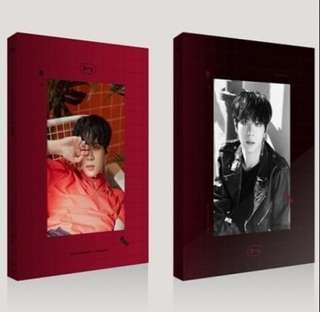 KIM DONGHAN DDAY (1st Mini Album)