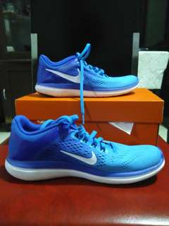 Original Nike Flex 2016 Running Shoes