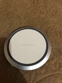Momax Q.pad無線充電//二手