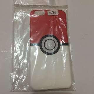 Hard case iphone 6/6s free ongkir jabodetabek!!