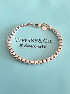 Tiffany & Co Bracelet Venetian