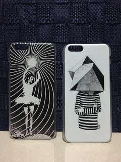 iPhone 6/6S 手機殻