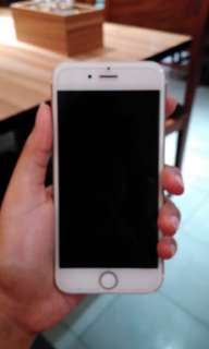 Iphone 6 64gb Normal