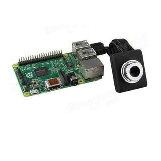Mini USB webcam For Raspberry Pi Camera Project