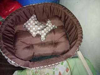 Pet Bed Medium size