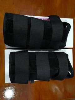Brace wrist , size medium