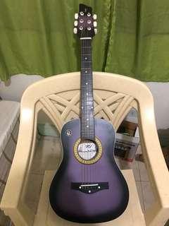 RJ Guitar small