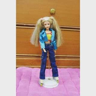 Barbie Mattel Original