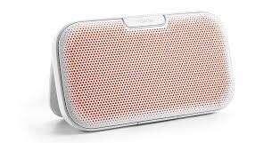 Brand New Denon Envaya Portable bluetooth speaker(sealed)